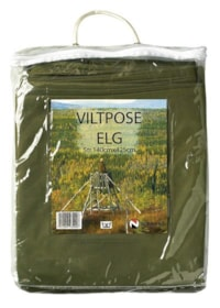 Viltpose For Elg 140X425