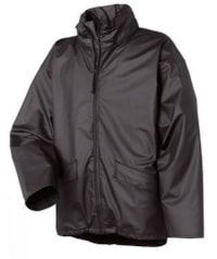 Helly Hansen Voss Jr Jacket, Black