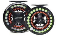 Guideline Haze Fly Reel V2