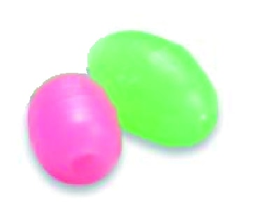 Owner Soft Beads, 4.0mm Pink