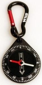 Silva Kompass Carabiner 28