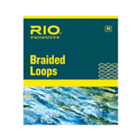 Rio Braided Loops with Tubing