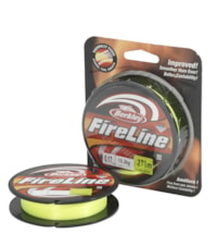 Berkley FireLine 270M - Green