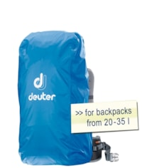 Deuter Raincover I - CoolBlue