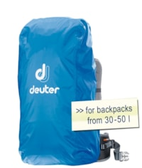Deuter Raincover II - CoolBlue