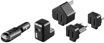 Petzl USB/Strømlader Core