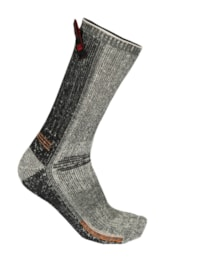 Lars Monsen Anárjohka HW Socks (Aclima for Lars Monsen)