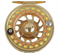 Orvis Hydros Large Arbor GOLD
