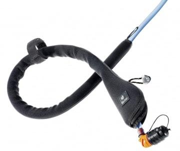 Deuter Streamer Tube Insulater - Black