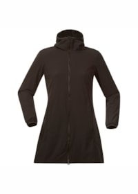 Bergans Leirin Lady Coat - Black