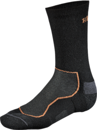 Härkila All Season Wool II Sock - Black