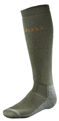 Härkila Pro Hunter Long Sock - Dark Green