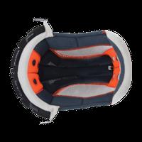 FXR Boost Helmet Liners - Black