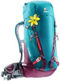 Deuter Guide 30+ SL - Petrol/Blackberry