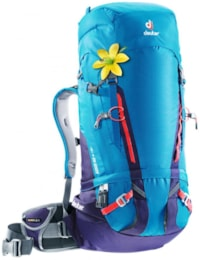 Deuter Guide 40+ SL - Turquoise/Blueberry