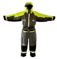 Sundridge Entec Flytedress
