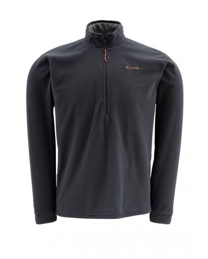 Simms WaderWick Thermal Top - Black - L