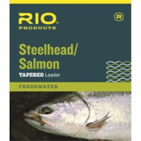 Rio Salmon Steelhead Leader
