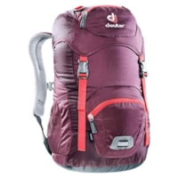 Deuter Junior - Blackberry/Magenta