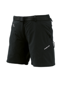 TrangoWorld Yittu Dameshorts - Black