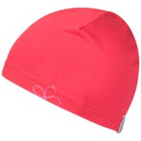 Bergans Cecilie Summer Beanie - Strawberry/Bougainvillea
