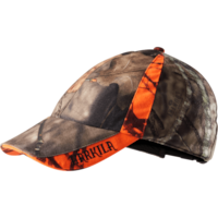 Härkila Moose Hunter Cap - Break-Up Country/MossyOak/OrangeBlaze