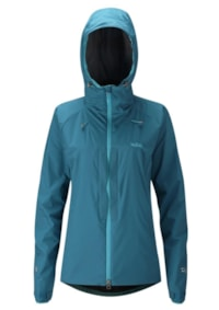 Rab Vapour-Rise One Jacket Womens - Merlin
