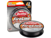 Berkley FireLine Ultra 8 300m - Smoke