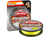 Berkley FireLine Ultra 8 300m - Green