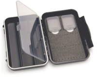 C&F Design Medium 2-Row WP Tube Fly Case 3 Comp