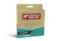 Scientific Anglers Sonar Stillwater – Clear