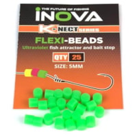 Inova Flexi-Beads UV 5mm/25 stk