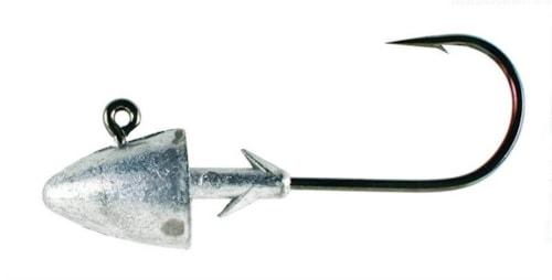Owner Jigghode 5148-081 Bullet 3 stk - 20g