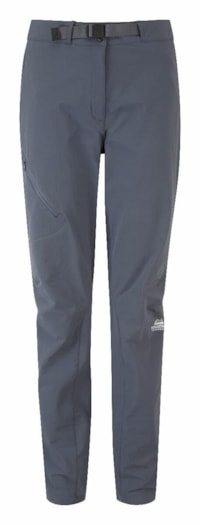 Mountain Equipment Comici Wmns Pant - Ombre Blue