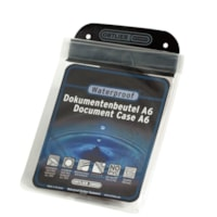 Ortlieb Document Bag DIN - Transparent - A6