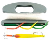 Kinetic Pilkesnøre 75m 0,80mm Pilken 200g