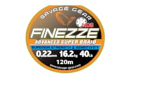 Savage Gear Finesse HD8 Counter Braid 300m