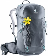 Deuter Trail 24 SL - Graphite-Black