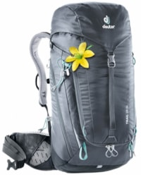 Deuter Trail 28 SL - Graphite-Black