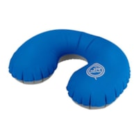 JR Gear Neck Pillow Lite - Blue