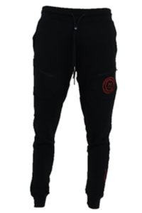 Lars Monsen Alta Bamboo Pant Men - Black