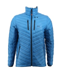 Lars Monsen Alta Light Down Jacket Men - Blue