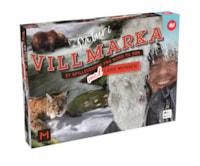 På tur i Villmarka - Et spill fra Nord til Sør med Lars Monsen