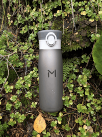 Lars Monsen Lofoten Titanium Flask 360 ml