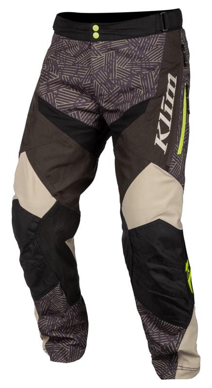 Klim Dakar ITB Bukse - Sand - 34