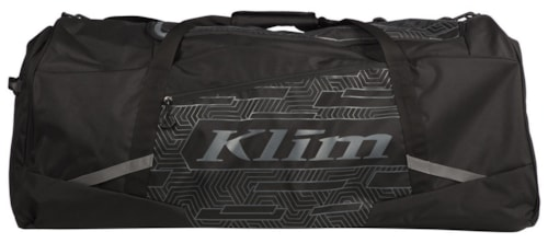 Klim Drift Gear Bag Sort