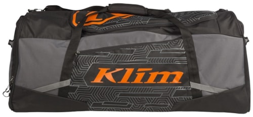 Klim Drift Gear Bag Oransj