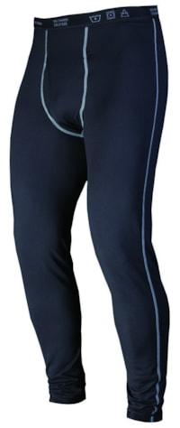 Klim Aggressor Bukse 1.0 Sort
