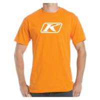 Klim Icon T-Shirt - Oransj,
