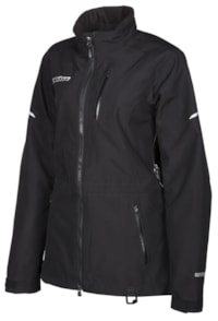 Klim Alpine Parka - Sort